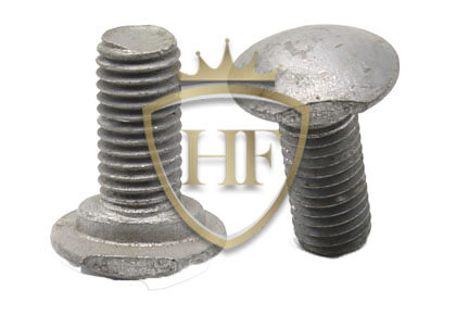 Special Head Bulk Carriage Bolts