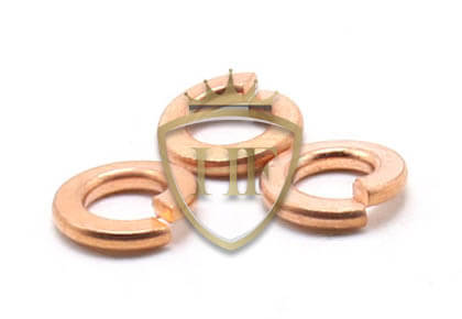 High Quality Copper Spring Tension Washer